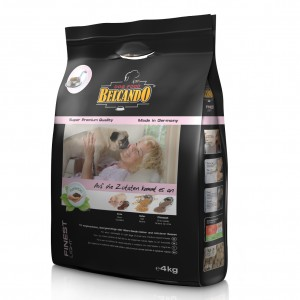 Belcando Dog Finest Light 4 kg