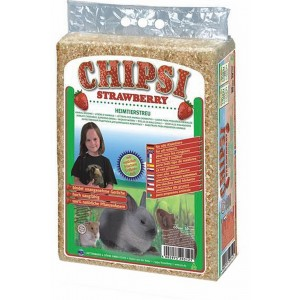 Chipsi Strawberry 60 L