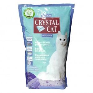 Crystal Cat Lavanda 1.75 KG