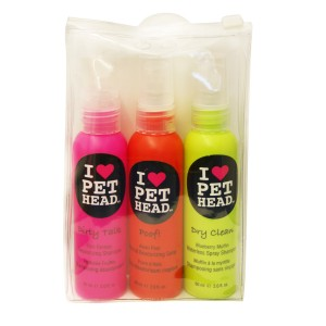 Pet Head Mini Combo Pack