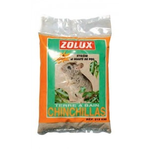 Zolux Asternut Igienic Chinchilla 2 Kg