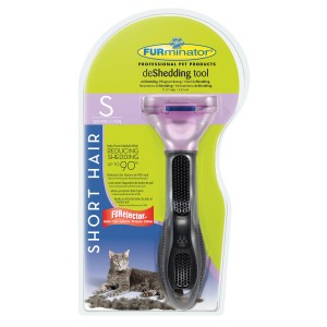 Perie Furminator Cat Short Hair S