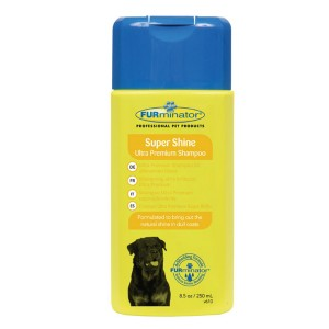 Furminator Sampon Super Shine 250 ML
