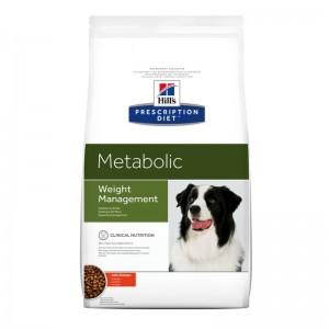 Hill's PD Metabolic Weight Management hrana pentru caini 12 kg