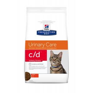 Hill's PD Feline C/D Multi Stress, 1.5 kg