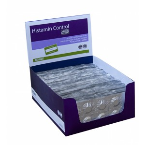 HISTAMIN CONTROL, 10 tablete (blister)