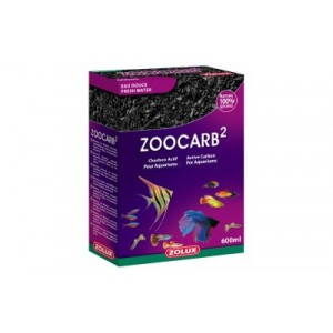 Zoocarb 600 ml