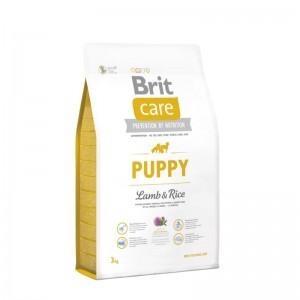 Brit Care Puppy Lamb & Rice, 3 kg