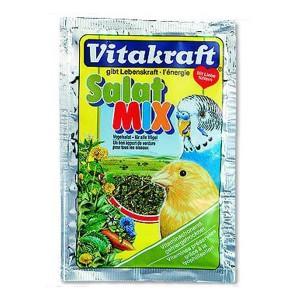 Salata Mix pentru Pasari 10 g