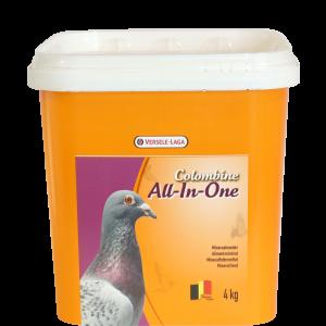 Colombine All-In-One, Versele-Laga, 4 kg