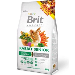 Brit Animals Iepure senior 1,5 kg