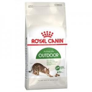 Royal Canin Feline Outdoor30 4 Kg