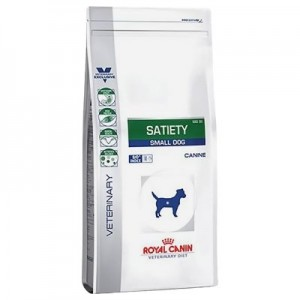 Royal Canin Satiety Small Dog 3,5 Kg