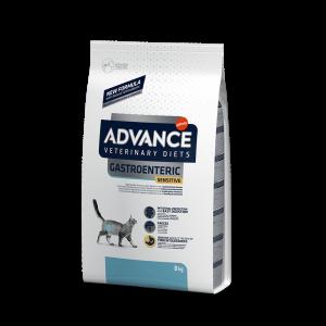 Advance Cat Gastroenteric Sensitive, 8 kg
