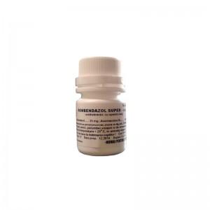 ROMBENDAZOL SUPER 20 Comprimate