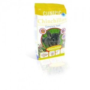 Cunipic Meniu Chinchilla 800 gr