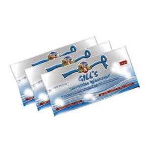 Servetele umede CROCI C6052169 24 buc