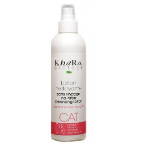 Lotiune Curatare Pisica Khara Protect 250 ml