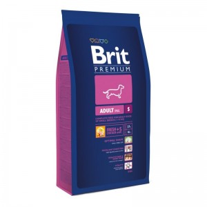 Brit Premium Adult Small 8 Kg