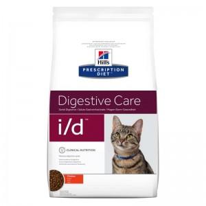 Hill's PD i/d Digestive Care hrana pentru pisici 5 kg