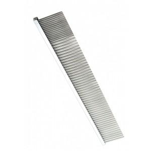 Pieptene metal cu dinti medii/ largi - M/ L (25x3.6 cm) - 5433