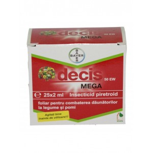 DECIS Expert 100 EC, 2.5 ml