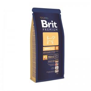 Brit Premium Junior Medium, 15 kg