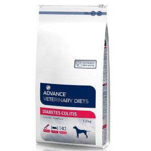 Advance Dog Diabetes Colitis 3 kg