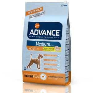 Advance Dog Medium Adult 7.5 kg