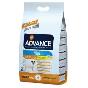 Advance Dog Mini Adult 3 kg