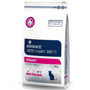 Advance Cat Urinary 8 kg