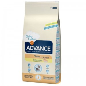 Advance Cat Kitten, 1.5 kg
