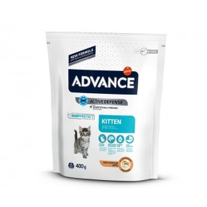 Advance Cat Kitten, 400 g