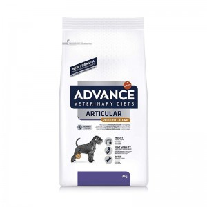 Advance Dog Articular Reduced Calorie, 3 kg