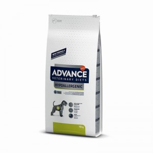 Advance Dog Hypoalergenic, 10 kg