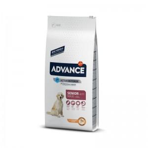 Advance Dog Maxi Senior, 15 kg