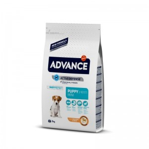 Advance Dog Mini Puppy Protect, 3 kg