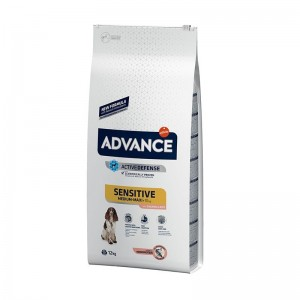 Advance Dog Puppy Sensitive, 12 kg