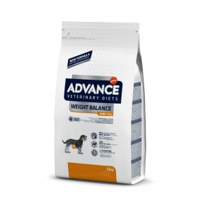 Advance Dog Weight Balance Mini, 1.5 kg