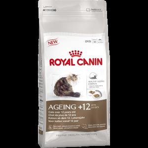 Royal Canin Feline Ageing +12ani 400g