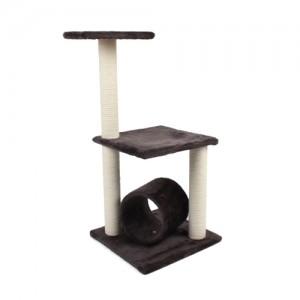 Ansamblu de joaca pisici Enjoy, 40x40x86 cm