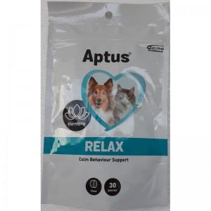 Aptus Relax Vet, 30 tablete