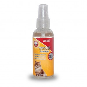 SPRAY DENTAR PISICA ARM&HAMMER 120 ML