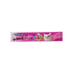 Vitakraft Baton pisica cu somon 1 buc