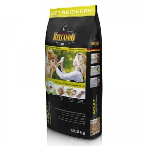 Hrana Caine BELCANDO Adult Grain Free 12.5 KG