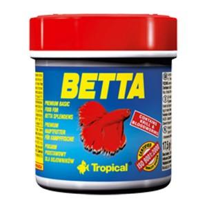 Tropical BETTA 75 ML/17.5 G
