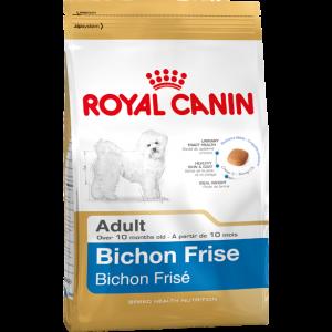 Royal Canin BICHON FRISE ADULT 1,5Kg