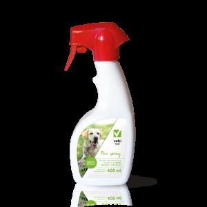 BIO SPRAY, Vebi, repelent insecte, 400 ml
