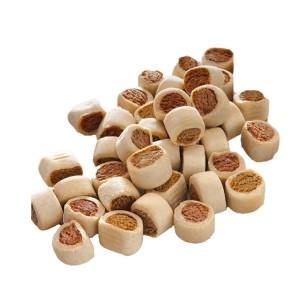 Biscuiti mini rulouri caini, Mera, Pui, Vita si Peste, 10kg
