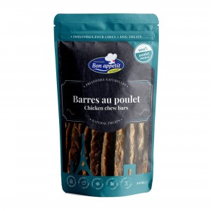 Bon Appetit Dental Sticks, pui 100 g